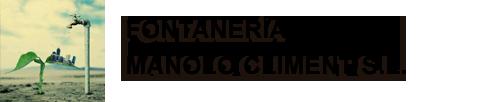 Fontaneria Manolo Climent S.L.